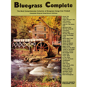 Bluegrass Complete