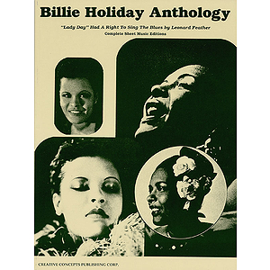Billie Holiday Anthology