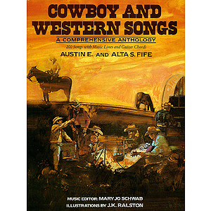 Cowboy and Western Songs