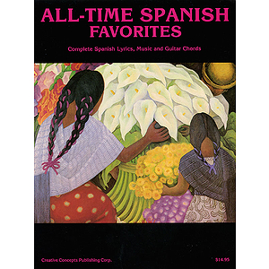 All-Time Spanish Favorites