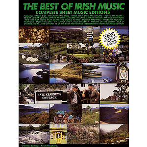 The Best of Irish Music