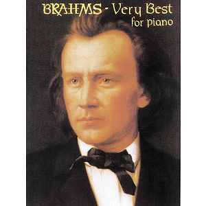 Brahms - Very Best for Piano
