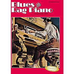 Blues & Rag Piano