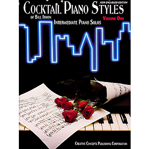 Cocktail Piano Styles