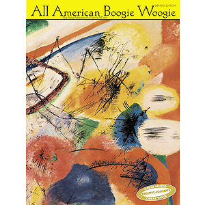 All American Boogie Woogie