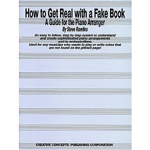 How to Get Real with a Fake Book