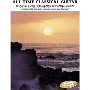 All Time Classical Guitar
