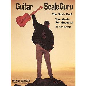 Guitar Scale Guru