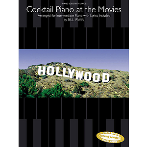 Cocktail Piano at the Movies