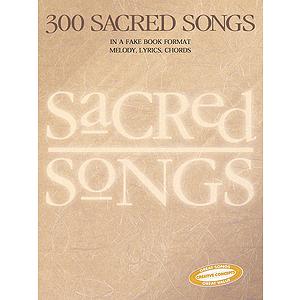 300 Sacred Songs