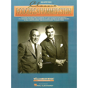 Classic Rodgers &amp; Hammerstein
