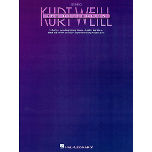 The Kurt Weill Collection