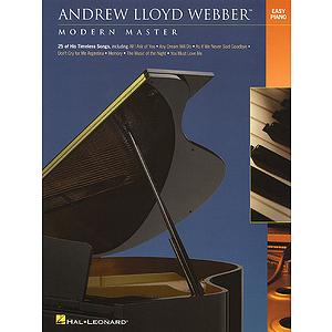 Andrew Lloyd Webber - Modern Master