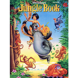 Walt Disney&#039;s The Jungle Book