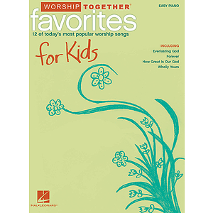Worship Together Favorites for Kids