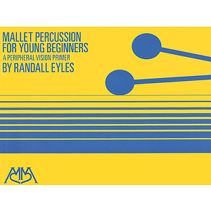 Mallet Percussion for Young Beginners
