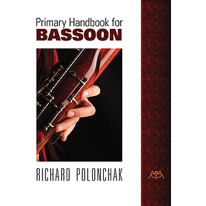 Primary Handbook for Bassoon