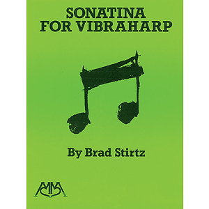 Sonatina for Vibraharp