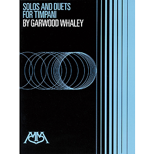Solos and Duets for Timpani
