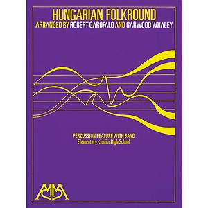 Hungarian Folkround