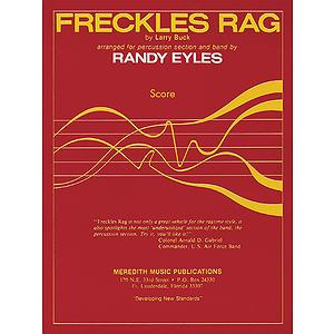 Freckles Rag