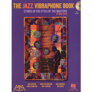 The Jazz Vibraphone Book
