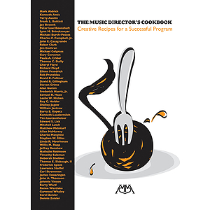 The Music Director&#039;s Cookbook