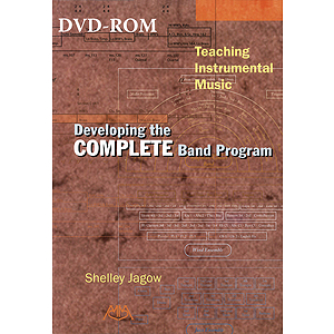 Teaching Instrumental Music (DVD)