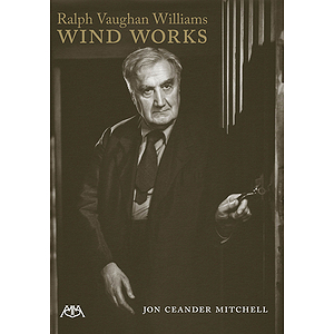 Ralph Vaughan Williams' Wind Works