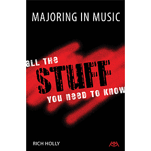 Majoring in Music