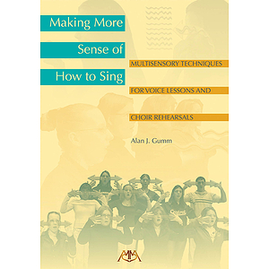 Making More Sense of How to Sing