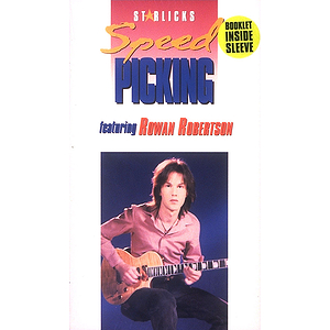 Speed Picking (VHS)