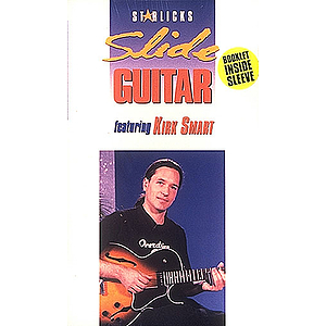 Slide Guitar (VHS)