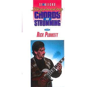 Beginning Chords and Strumming (VHS)