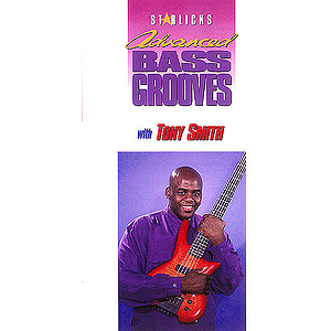 Advanced Bass Grooves (VHS)