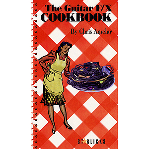 The Guitar F/X Cookbook (VHS)