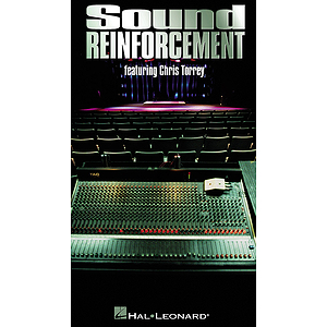Sound Reinforcement (VHS)