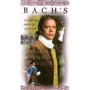 Bach's Fight for Freedom (VHS)