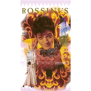 Rossini's Ghost (VHS)