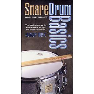 Snare Drum Basics (VHS)