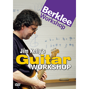 Jim Kelly's Guitar Workshop (DVD)