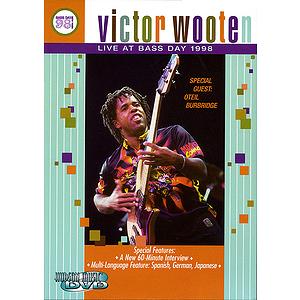 Victor Wooten (DVD)