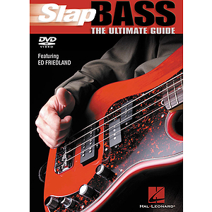 Slap Bass (DVD)