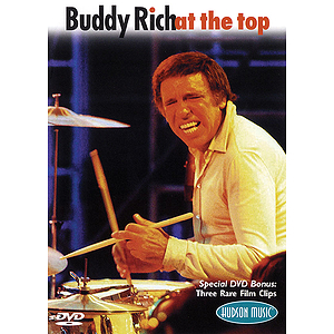 Buddy Rich - At the Top (DVD)