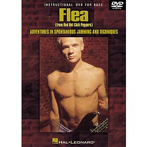 Flea (DVD)