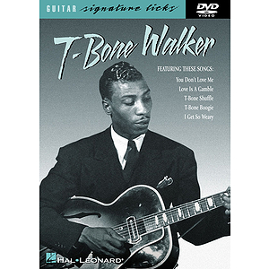 T-Bone Walker (DVD)