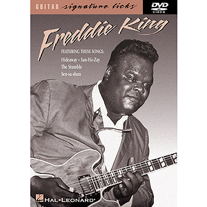 Freddie King (DVD)