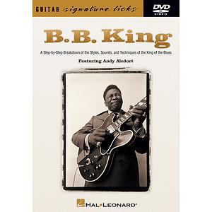 B.B. King (DVD)