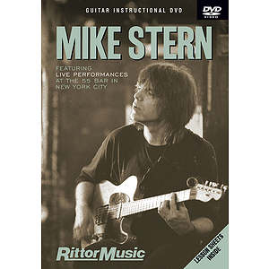 Mike Stern (DVD)