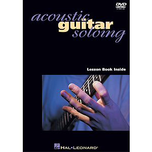 Acoustic Guitar Soloing (DVD)
